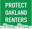 Protect Oakland Renters